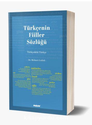Türkçenin Fiiller Sözlüğü - Mehmet Gedizli pdf epub