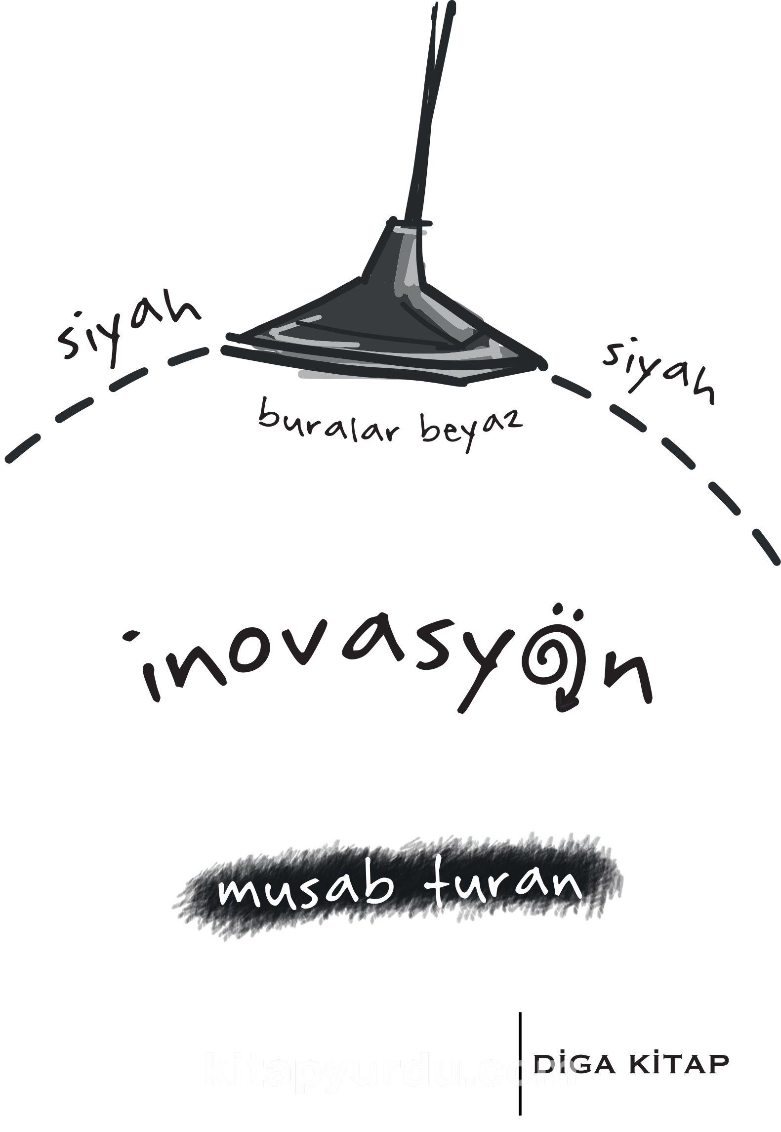 İnovasyön - Musab Turan pdf epub
