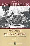 Modern Dünya-Sistemi Kapitalist Tarım ve 16. Yüzyıl'da Avrupa Dünya-Ekonomisinin Kökenleri