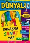 Dünyalı Dergi Sayı:7 Ekim 2014