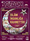 Yüzakı Aylık Edebiyat, Kültür, Sanat, Tarih ve Toplum Dergisi / Sayı:116 Ekim 2014