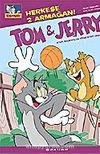 Tom & Jerry - Sayı: 1