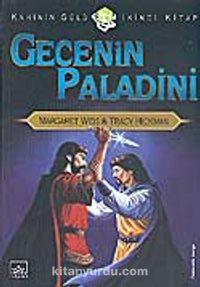 Gecenin Paladini (Kahinin Gülü 2.Kitap)
