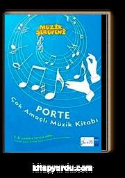 Müzik Serüveni / Çok Amaçlı Müzik Kitabı