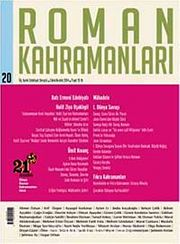 Roman Kahramanları Üç Aylık Edebiyat Dergisi Sayı:20 2014