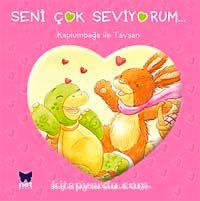 Seni Çok Seviyorum - Kaplumbağa ile Tavşan -  pdf epub