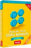 5. Sınıf Hepsi Bir Yerde Soru Bankası