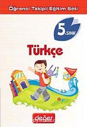 5.Sınıf Türkçe / Öğrenci Takipli Eğitim Seti