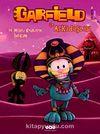 Garfield ile Arkadaşları 14 - Mısırlı Kedilerin İntikamı