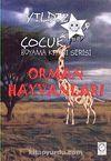 Orman Hayvanları / Yıldız Çocuk Boyama Kitabı Serisi