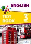 3th Grade English Test Book