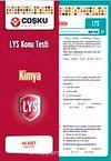 12. Sınıf - LYS Kimya Testi