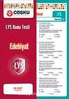 LYS Edebiyat Testi