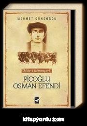 Mihr-i Kemençevi Piçoğlu Osman Efendi