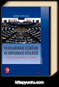 Uluslararası İlişkiler ve Diploması Sözlüğü