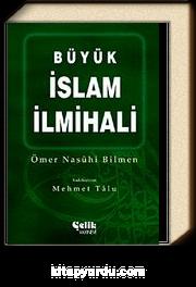 Büyük İslam İlmihali (Kitap Kağıdı-Ciltsiz)