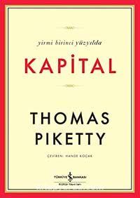 Yirmi Birinci Yüzyılda Kapital (Ciltli) - Thomas Piketty pdf epub