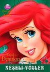 Disney Neşeli Yüzler - Küçük Denizkızı