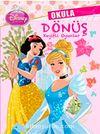 Disney Prensesler / Okula Dönüş - Keyifli Oyunlar