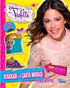 Disney Violetta - Ayakkabı ve Çanta Modası Taktikleri
