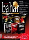 Berfin Bahar Aylık Kültür Sanat ve Edebiyat Dergisi Ekim 2014 Sayı:200