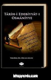 Tarih-i Edebiyyat-ı Osmaniyye
