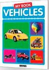 My Book - Vehicles