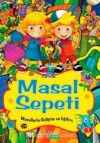 Masal Sepeti - Kollektif pdf epub