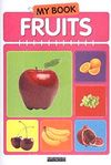 My Book - Fruits