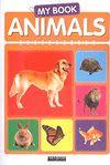 My Book - Animals