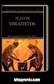 Theaitetos Bütün Yapıtları -21
