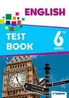 6th Grade English Test Book / 6.Sınıf İngilizce Soru Bankası