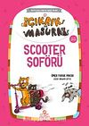Scooter Şöförü / Çıkrık ve Masura 6