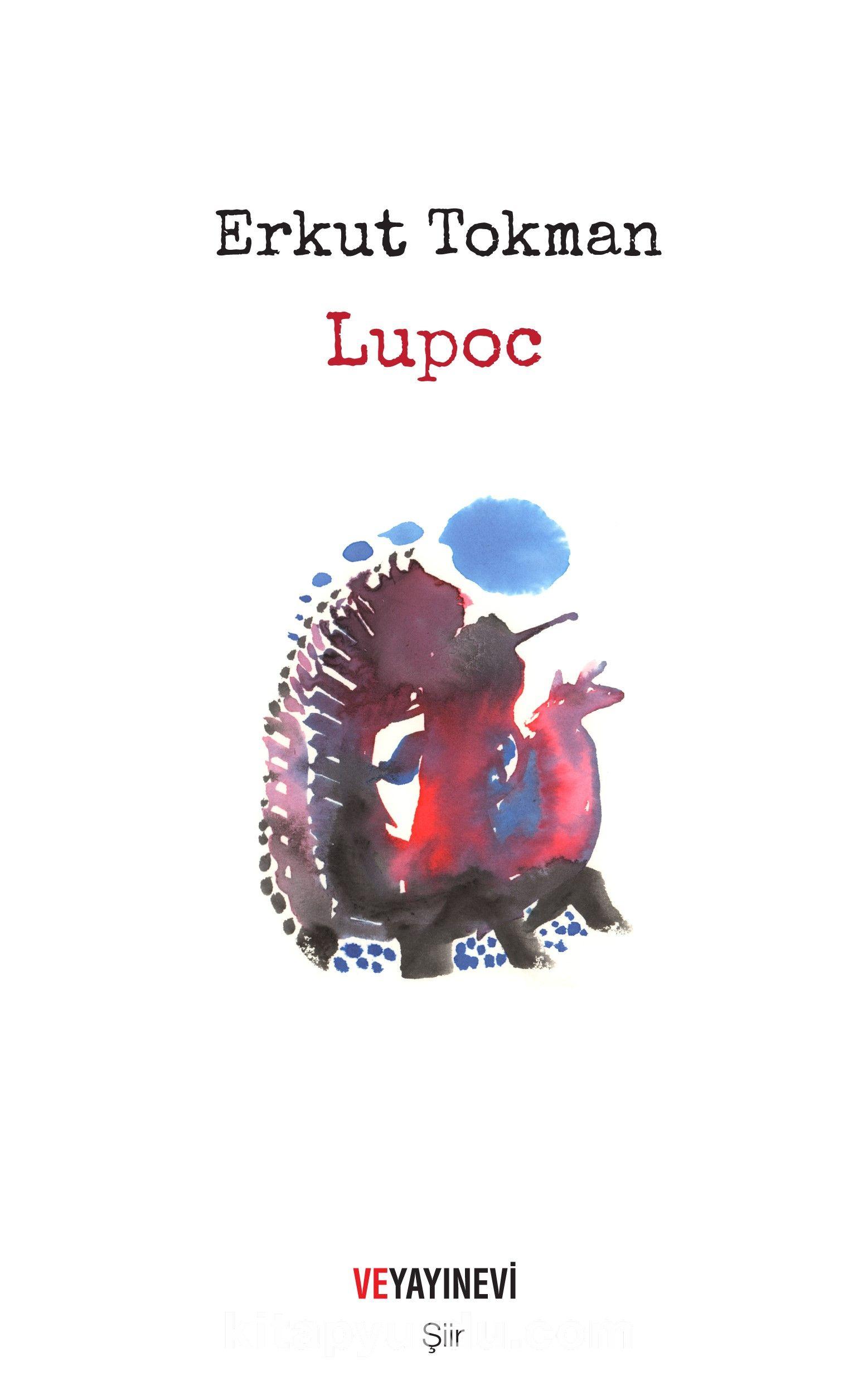 Lupoc - Erkut Tokman