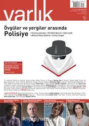 Varlık Aylık Edebiyat ve Kültür Dergisi Ekim 2019