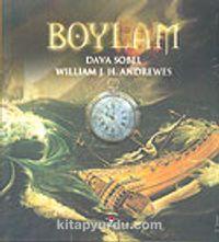 Boylam (Ciltsiz) - Dava Sobel pdf epub