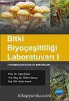 Bitki Biyoçeşitliliği Laboratuvarı -I
