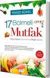 17 Bölmeli Mutfak (Osmanlıca-Türkçe)