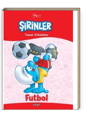 Şirinler - Futbol