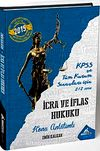 2015 KPSS İcra ve İflas Hukuku Konu Anlatımlı