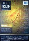7edi İklim Sayı:295 Ekim 2014 Kültür Sanat Medeniyet Edebiyat Dergisi