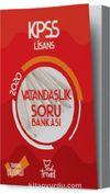 2020 KPSS Vatandaşlık Soru Bankası