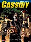 Cassidy - Kanlı Maske