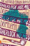 Sherlock Holmes 5 - Dörtlerin Yemini