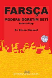 Farsça Modern Öğretim Seti Birinci Kitap