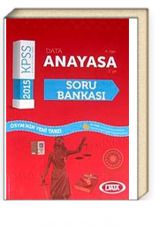 2015 KPSS Anayasa Soru Bankası