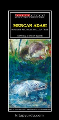 Mercan Adası - Robert Michael Ballantyne pdf epub