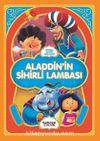 Resimli Klasik Masallar / Aladdin'in Sihirli Lambası