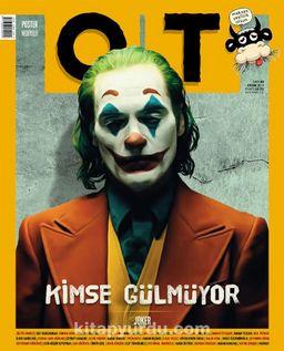 Ot Dergi Sayı:80 Ekim 2019