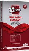10 Sınıf Türk Dili Edebiyatı Hafta Hafta Soru Föyleri